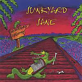 Junkyard Jane: Washboard Highway
