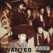 Lone Star Ridaz: Wanted [PA]