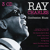 Ray Charles: Confession Blues