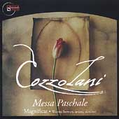 Cozzolani: Messa Paschale / Warren Stewart, Magnificat