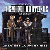 The Osmonds: Greatest Country Hits