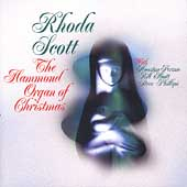 Rhoda Scott: The Hammond Organ of Christmas