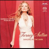 Tierney Sutton: Dancing in the Dark