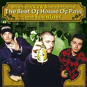 House of Pain: Shamrocks and Shenanigans: The Best of House of Pain and Everlast [PA] *