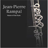 Master of the Flute / Jean-Pierre Rampal