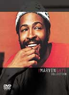 Marvin Gaye: The Marvin Gaye Collection [2003]