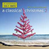 KDFC - A Classical Christmas 2