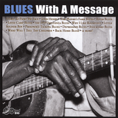 Various Artists: Blues With a Message