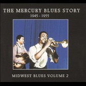 Little Richard: The Mercury Blues Story: Midwest Blues, Vol. 2