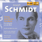 Schmidt: A Song Goes Round the World