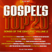 Various Artists: Gospel's Top 20 Songs Of The Century, Vol. 2