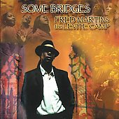 Fred Martin & the Levite Camp: Some Bridges