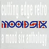 Mood Six: Cutting Edge Retro: Mood Six Anthology *