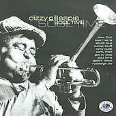 Dizzy Gillespie: Soul Time