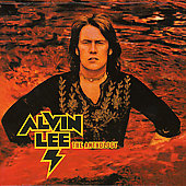 Alvin Lee (Rock): Anthology