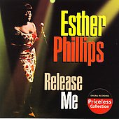 Esther Phillips: Release Me