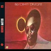 Billy Cobham: Total Eclipse