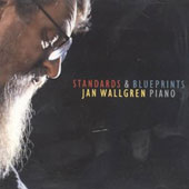 Jan Wallgren: Standards & Blueprints