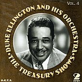 Duke Ellington: Treasury Shows, Vol. 4