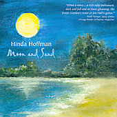 Hinda Hoffman: Moon and Sand *
