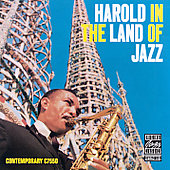 Harold Land: Harold in the Land of Jazz