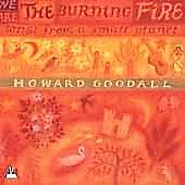 We are the Burning Fire - Howard Goodall
