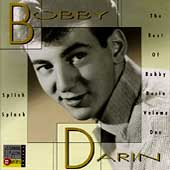 Bobby Darin: Splish Splash [Atco]