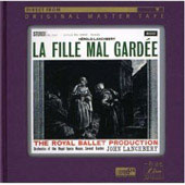 H&#233;rold/Lanchberry: La fille mal gard&#233;e