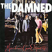 The Damned: Machine Gun Etiquette [Pocket Edition]