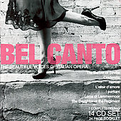 Bel Canto - Beautiful Voices of Opera [14 CDs]