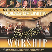 Voices of Unity: Together in Worship