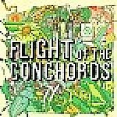 Flight of the Conchords: Flight of the Conchords [Digipak]