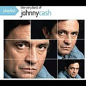 Johnny Cash: Playlist: The Very Best of Johnny Cash [Digipak]