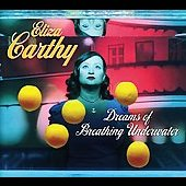 Eliza Carthy: Dreams of Breathing Underwater [Digipak]