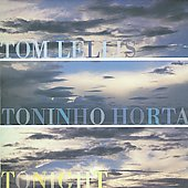 Tom Lellis: Tonight [Digipak] *