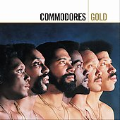 Commodores: Gold