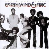 Earth, Wind & Fire: That's the Way of the World [Remaster]