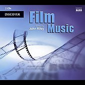 John Riley (Drums): Discover Film Music