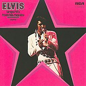 Elvis Presley: Sings Hits from the Movies