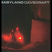 Babyland: Cavecraft *