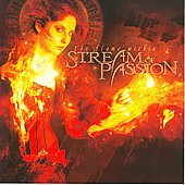 Stream of Passion: The Flame Within