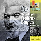 Ossie Davis: A Voice Ringing O'er the Gale! The Oratory of Frederick Douglass *