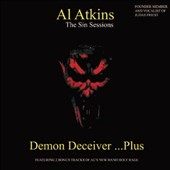 Al Atkins: Demon Deceiver...Plus