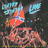Lynyrd Skynyrd: Southern by the Grace of God: Lynyrd Skynyrd Tribute Tour 1987 [Digipak]