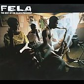 Fela Kuti: The Best of the Black President [Digipak]