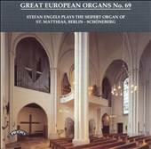 Great European Organs No. 69
