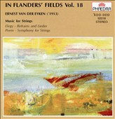 In Flanders' Fields, Vol. 18