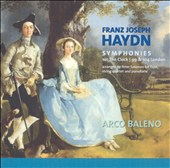 Haydn: Symphonies Nos. 101 (
