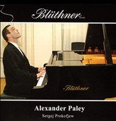 Alexander Paley performs Sergej Prokofjew