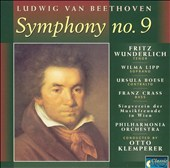 Beethoven: Symphony No. 9